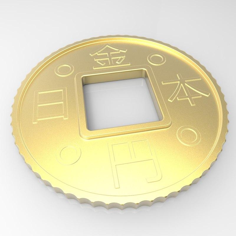 old yen japanese coin gold.jpg