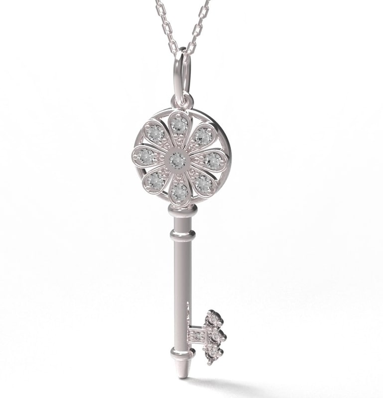 gold key pendant ring jewelry jewellery engagement diamond white gold silver platinum printable--.jpg