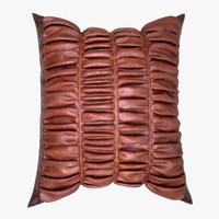 Pillow 3D models