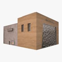 Art Gallery 3D models