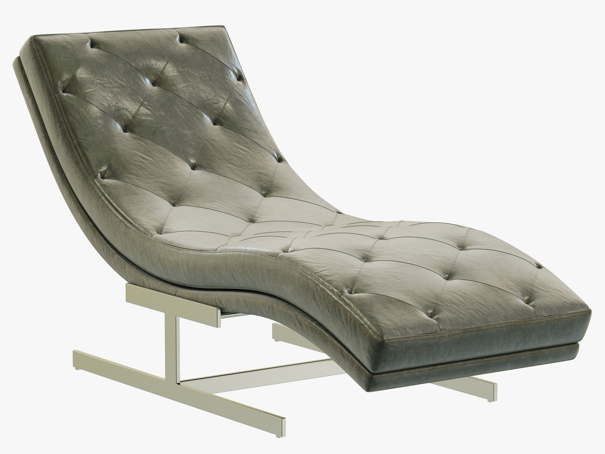 RH Modern Royce Leather Chaise2.jpg