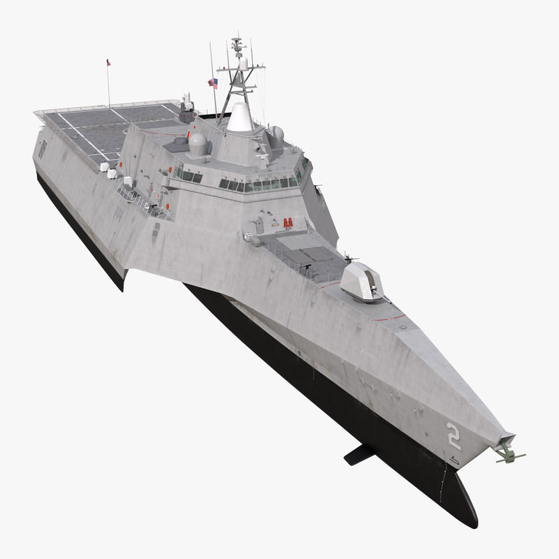 USS Independence LCS-2 vray 3d model 000.jpg