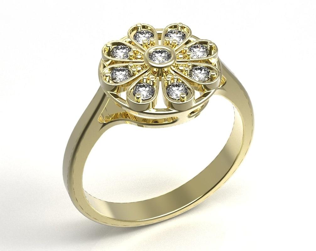 ring jewelry jewellery engagement diamond white gold silver platinum printable.jpg