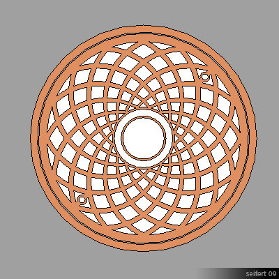 897 Manhole Cover