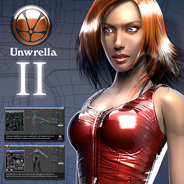 Unwrella 2