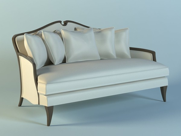 3d model of harrison sofa - SofaHarrison.zip... by kupfer