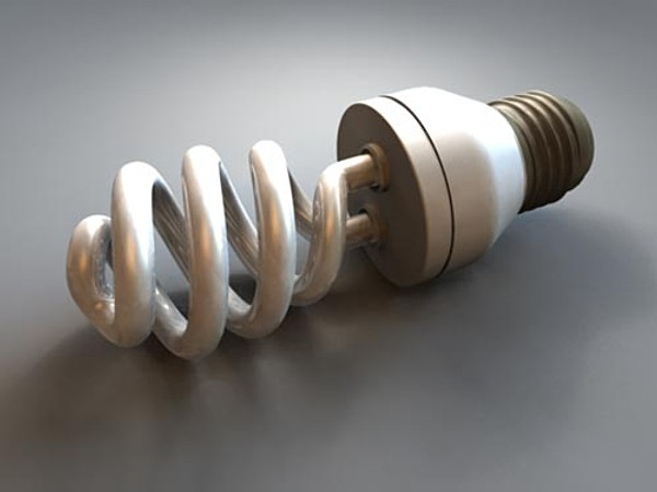 3d model incandescent bulb - Lightbulb_04... by lightfiretech