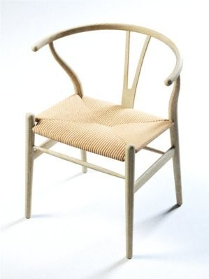 obj hans wegner wishbone chair - Wishbone Chair... by BBB3viz