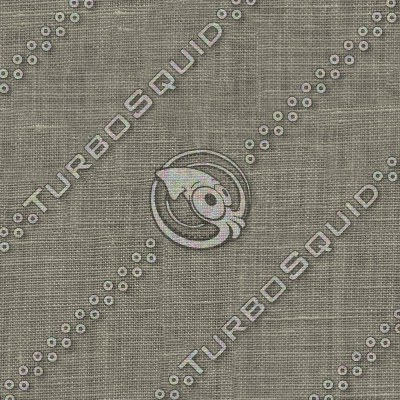 Tileable linen fabric
