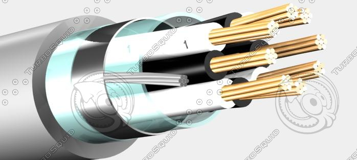 3d model serie 9100   4x2x0