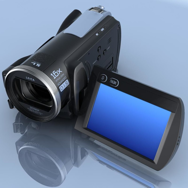 Camcorder.Panasonic HDC-SD20.0008.FR.clay.jpg