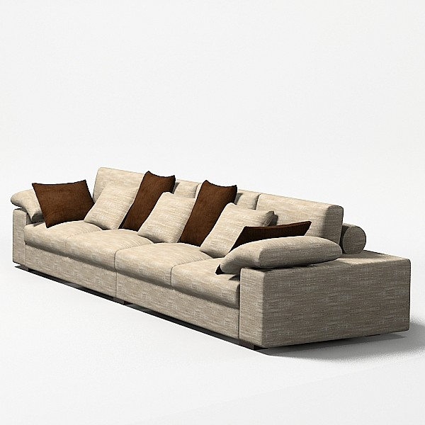 ipe cavalli skyline sectional sofa