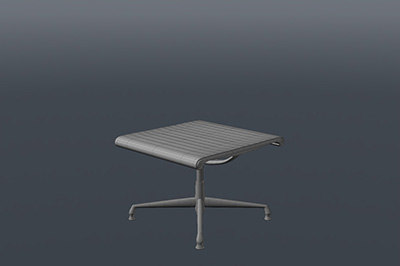 Eames Aluminium Group Collection