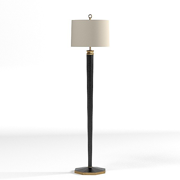 baker paris floor lamp ph213
