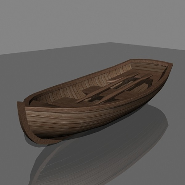 Rowboat