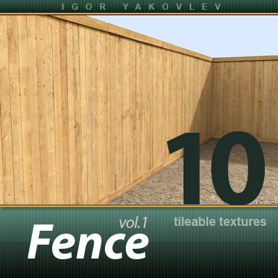 Fence vol.1