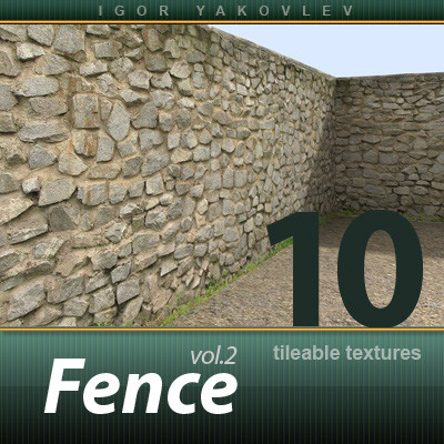 Fence vol.2