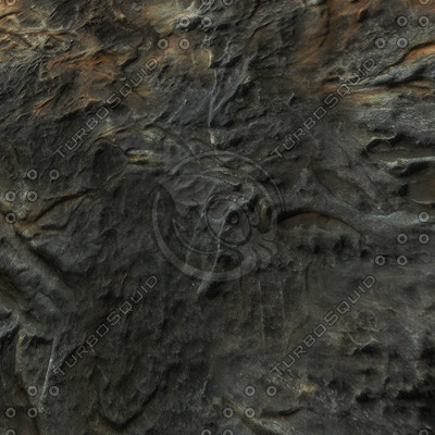 High resolution Rock Face Wall 20+Normal Map